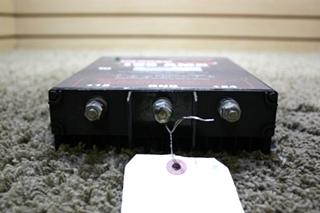 USED RV VANNER VOLTMASTER 100 AMP HIGH EFFICIENCY BATTERY EQUALIZER FOR SALE