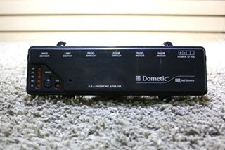 USED 3311916.000 DOMETIC AWNING CONTROL BOARD MOTORHOME PARTS FOR SALE