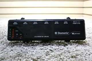 USED A&E SYSTEMS BY DOMETIC 3311916.000 AWNING CONTROL BOARD RV PARTS FOR SALE