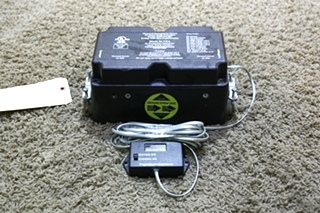 USED RV ELECTRICAL MANAGEMENT SYSTEM W/ SMART SURGE PROTECTION EMS-HW50C FOR SALE