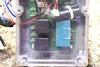 USED MOTORHOME HARVERY DISTRIBUTING P.O.P. LOCKS WITH REMOTE FOR SALE