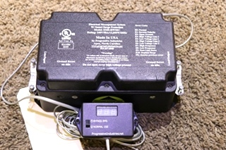 USED RV EMS-HW50C ELECTRICAL MANAGEMENT SYSTEM W/ SMART SURGE PROTECTION MOTORHOME PARTS FOR SALE