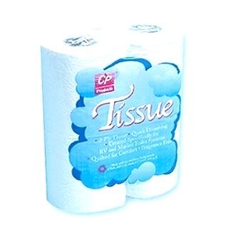RV & MARINE TOILET TISSUE 2-PLY