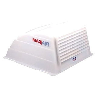 RV ROOF VENT, MAXXAIR, WHITE Mfg #: 00-933066