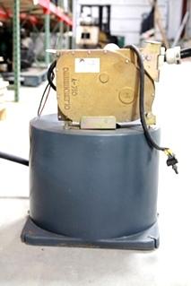 USED GLENDINNING CM-7 RV BARREL CABLE REEL P/N: 713425