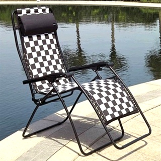 NEW RV/MOTORHOME VACATION ZERO GRAVITY OUTDOOR FAULKNER RECLINER FINISH LINE FOR SALE